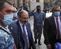 Ermenistan Erivan'dan son dakika darbe mi oldu?