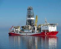 TSE, doğal gaz rezervine hizmet sunmaya hazır!