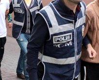 Ankara'da nefes kesen operasyon!