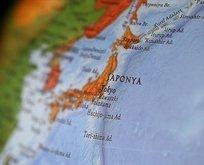 Japonya ve Çin arasında 'gemi' gerginliği!