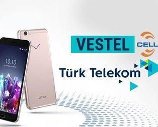 Vestelcell işbirliği