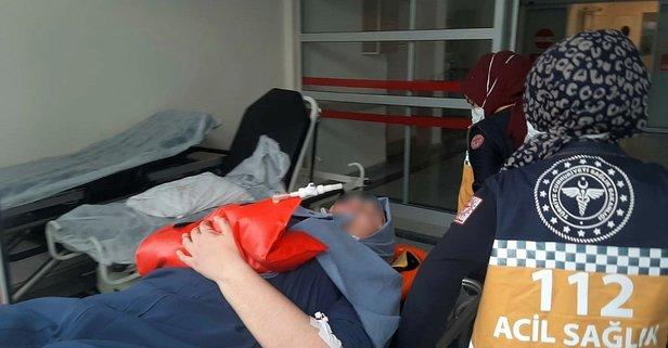 Adıyaman'da feci kaza: 4 yaralı