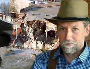 Frank Hoogerbeets'in kehaneti yine tuttu! Türkiye'yi defalarca uyarmıştı