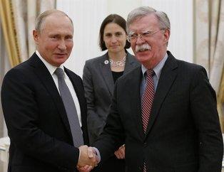 Putinin şakası toplantıya damga vurdu