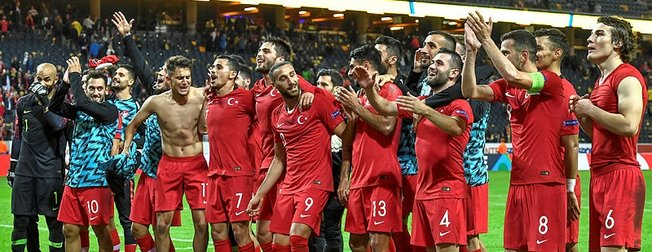 Milli Takım'ı reddeden futbolcular kim? İşte isim isim o liste