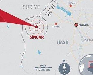 Türkiyenin Afrinden sonraki yeni hedefi neresi?