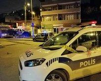Beykoz'da silahlı kavga: Yaralılar var