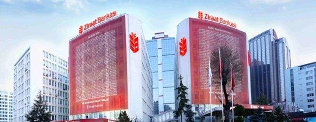 Vakıfbank ve Ziraat Bankası'ndan da ABD'ye reklam verme! kampanyasına destek