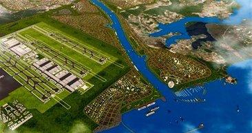 Kanal İstanbul Boğaz'dan 13 kat daha güvenli