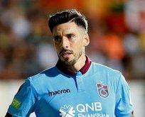Trabzonspor, 15 milyon TL'lik ödeme yaptı