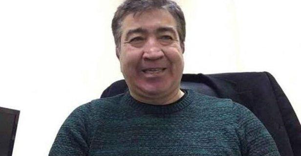 Turgay Yıldız hayatını kaybetti