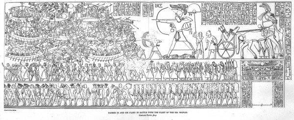 Dünya tarihine geçmiş gizemli olaylar!