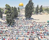 Kudüs'ün gerçek sahipleri