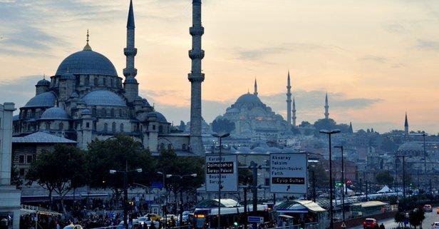İzmir ve Ankara'da cuma namazı saat kaçta?
