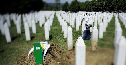 ABD'den Srebrenitsa soykırımı açıklaması: Asla unutulmamalıdır