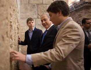 Netanyahu ailesinin skandalları bitmek bilmiyor