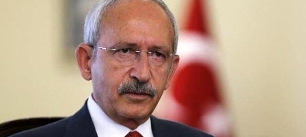 """Kemal Kılıçdaroğlu, doğrudan """"urganı"""" seçiyor"""