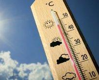 Meteoroloji uyardı! Kavurucu sıcaklar kapıda