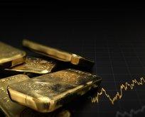 Tarihi rekor kırdı! Altın fiyatları ne kadar oldu? İşte canlı rakamlar