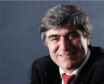 Hrant Dink yıllar önce Ermenistan'ı böyle eleştirmişti!