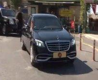 Başkan Erdoğandan sürpriz ziyaret