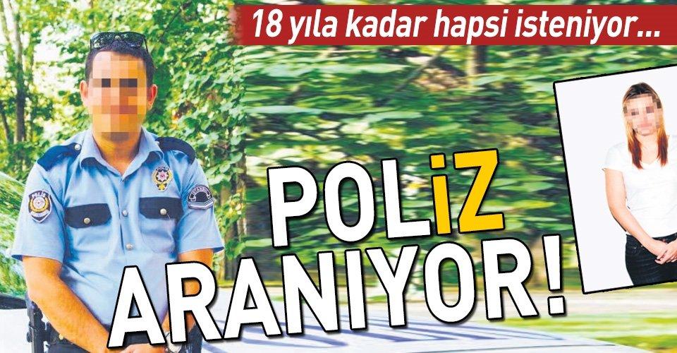 Poliz aranıyor!