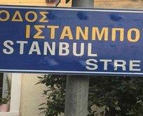 Rumların 'İstanbul Sokağı' hazımsızlığı!