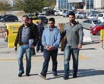 Elazığ'da yakalanan terörist bakın kim çıktı