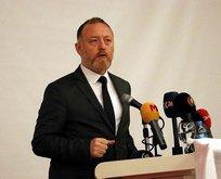 HDP'li Temelli'ye terör soruşturması!