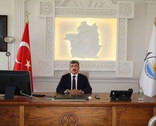 CHP'li Tekin'den FETÖ'cülerle birlikte Atatürk provokasyonu