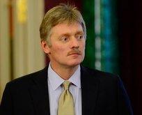 Kremlin: İki lider siyasi irade ortaya koydu