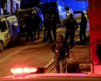 İstanbul'da hareketli gece! Polise ateş açtılar