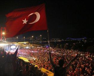 15 Temmuz türküsü ilk kez A Haber'de yayınlandı