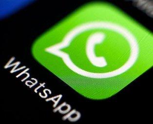 WhatsApp'a 3 seçenekli özellik!