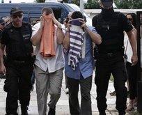 Yunanistan'dan FETÖ'cüler için skandal karar!