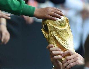 Yapay zeka 2018 Dünya Kupası'nı kazanacak ülkeyi açıkladı