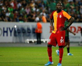 Transferde son dakika şoku! Acil işim var dedi Diagne transferi yattı   Galatasaray son dakika transfer haberleri