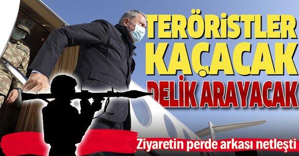 Türkiye teröre ölümcül darbeyi indirecek!