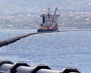Akdeniz'de dengeleri değiştirecek hamle! Türkiye'den kritik adım