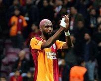 Galatasaray'da Ryan Babel mecburen Florya'ya