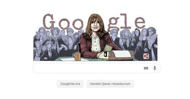 Google'dan büyük sürpriz!