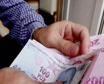 İlk emekli maaşı nasıl alınır? İşte detaylar