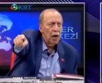 Gözler MHP barajı geçsin anırırım diyen Yaşar Okuyanda!