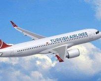 Türk Hava Yolları uçuruyor