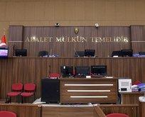 HSK görevde yükselen hakim ve savcıların isim listesi