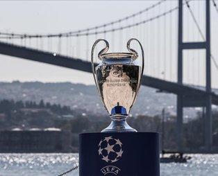 Son dakika: UEFA'dan flaş İstanbul kararı! Kura çekimleri ve 2023 Şampiyonlar Ligi finali...