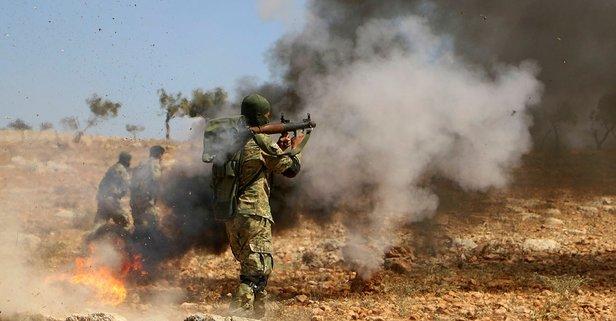 Rusya duyurdu! İdlib için çok önemli karar