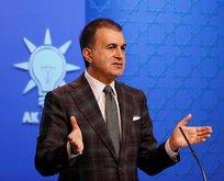 Kılıçdaroğlunun İstiklal Marşı hakaretine yönelik açıklama