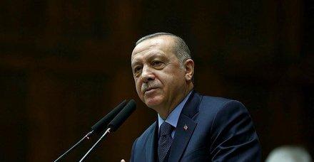 Başkan Erdoğan: Bolton yanlış yaptı