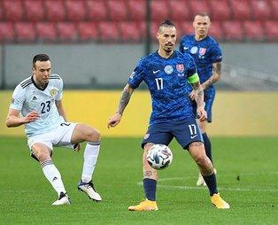Son dakika transfer haberleri: İtalyanlar Trabzonspor'un Marek Hamsik transferini bitirdiğini duyurdu!